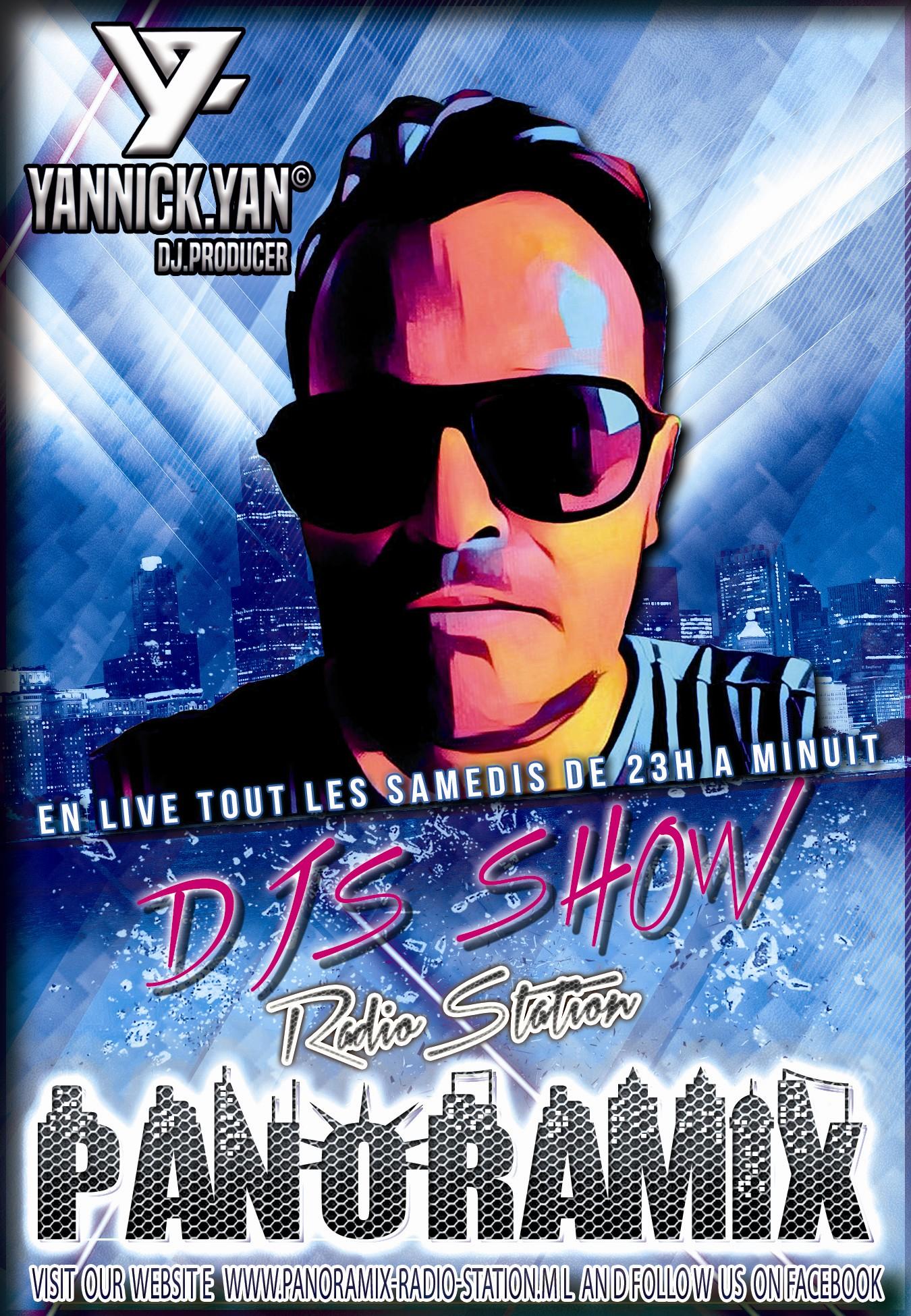 http://panoramix-radio-station.com/wp-content/uploads/2016/12/YANNICK-YAN-DJ-SHOW-PANORAMIX-AFFICHE1.jpg
